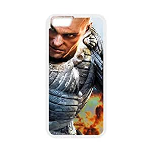 crysis warhead iPhone 6 4.7 Inch Cell Phone Case White Tribute gift pxr006-3913602
