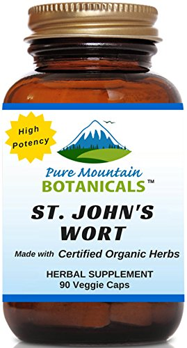 st john wort extract - 6