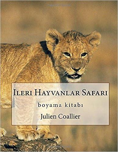 Ebooks Kostenlos Online Herunterladen Ileri Hayvanlar Safari