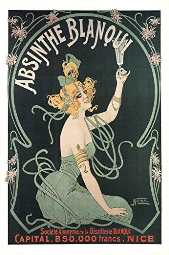 poster foundry art nouveau