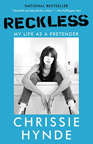 Reckless my life as a pretender kindle edition by chrissie hynde reckless my life as a pretender by hynde chrissie fandeluxe Image collections