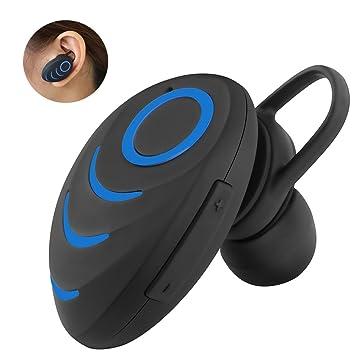 Bluetooth estéreo de auriculares deporte auriculares inalámbricos auriculares ajuste seguro auriculares para correr auriculares Running Gym auriculares con ...