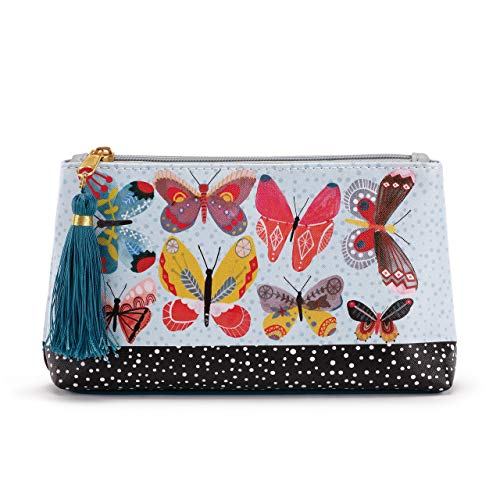 Be Yourself Butterflies Women's 8 x 5 Inch