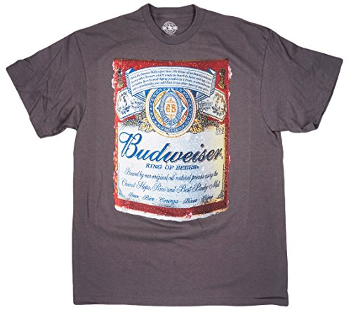 mens-beer-company-branded-t-shirts-2xl-bud8gray