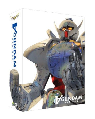 G-SELECTION ∀ガンダム DVD-BOX DVD-BOX【初回限定生産商品 B003NVDMZS G-SELECTION】 B003NVDMZS, D&L ディーアンドエル:ade1fa20 --- verkokajak.se
