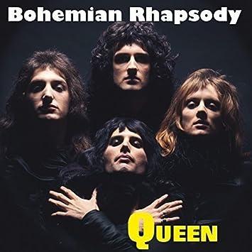 Resultado de imagen para Queen – Bohemian Rhapsody