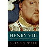 Henry VIII: The King and His Court (Ballantine Reader's Circle)