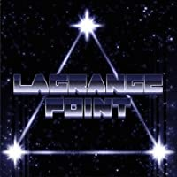 LAGRANGE POINT / O.S.T. (PURP)