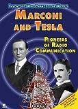 Marconi and Tesla, Tim O'Shei, 159845076X