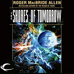 The Shores of Tomorrow Audiobook