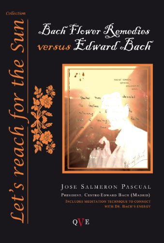 Bach Flower Remedies vs. Edward Bach Pdf
