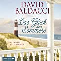 Das Glück eines Sommers Hörbuch von David Baldacci Gesprochen von: Detlef Bierstedt