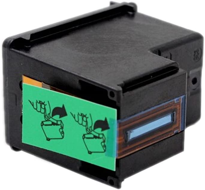 RIGHTINK 2 Pack #63 XL Black//Color Ink Cartridges for HP63XL HP Officejet 3830 4650 4652 4655 Printer