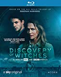 A Discovery of Witches: Series 1 [Blu-ray]