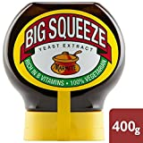 Marmite Squeezy Yeast Extract - 400g (0.88lbs)