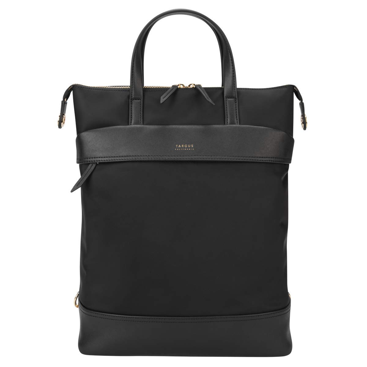 Targus Newport Convertible 2-in-1 Tote Bag and Backpack (TSB948BT) by Targus