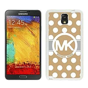 Unique Designed NW7I 123 Case M&K White Samsung Galaxy Note 3 N900A N900V N900P N900T Phone Case T2 029
