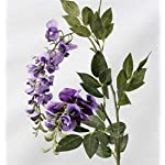 Skyseen-3Pcs-Artificial-Sweet-Pea-Flowers-Fake-Wisteria-Blossom-Home-Party-Wedding-Decoration