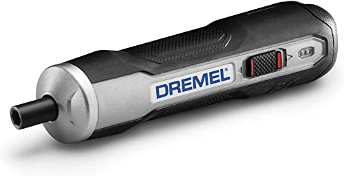 Dremel GO-01 Powered Cordless Electric Screwdriver Set
