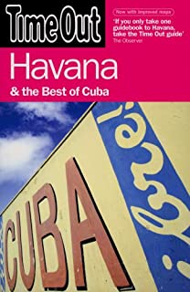The rough guide to havana fiona mcauslan matthew norman time out havana and the best of cuba time out guides fandeluxe Document