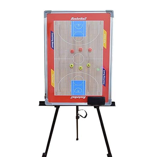 Ghpter-Bo Pizarra magnética para Entrenadores, Tabla de Baloncesto ...
