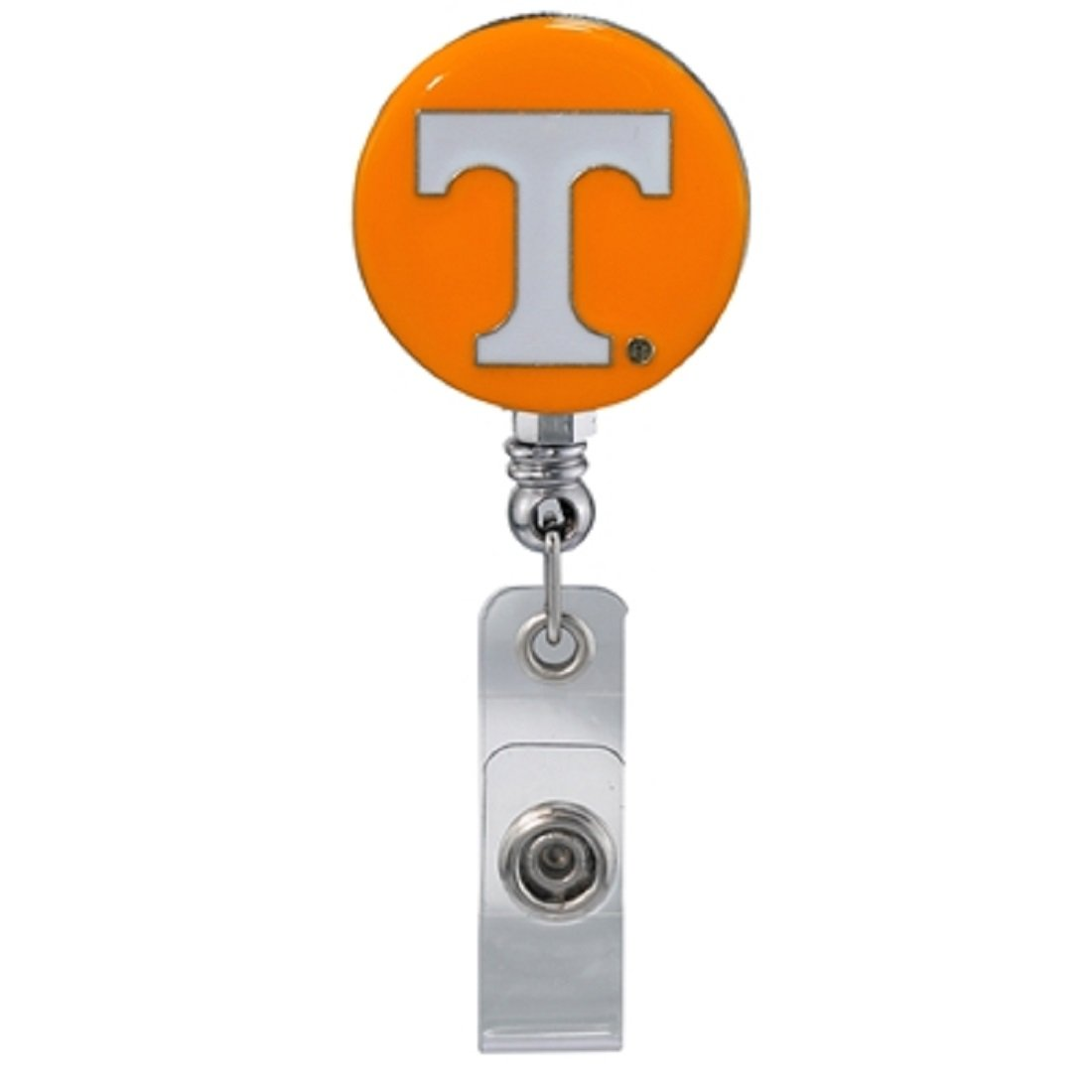 SANDOL University of Tennessee Retractable Badge Reel