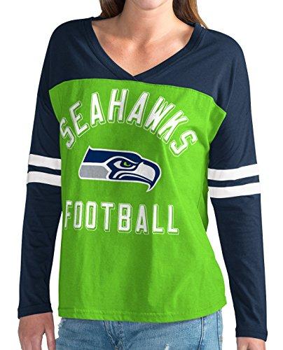 Seattle Seahawks NFL Women's G-III