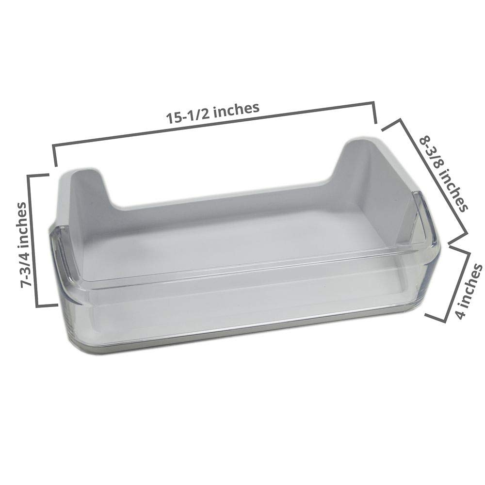 Samsung Refrigerator Assembly Bin / Guard-ref Bottle DA97-11500a