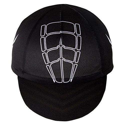 one Hat Bcycle Size Aiqi Aiqiwomen Hombre Bike Sports Cap Core Black B0x8aqwxt