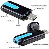 AMZ AIGO Spy Camera USB Pen Drive