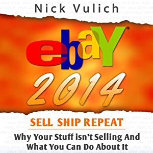 eBay 2014 Audiobook