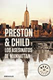 Los Asesinatos De Manhattan / The Cabinet of Curiosities (Best Seller) (Spanish Edition)