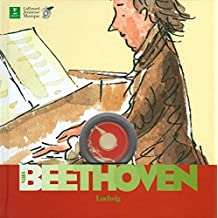 BEETHOVEN (LUDWIG VAN) +CD