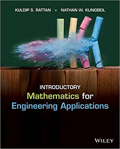 Introductory mathematics for engineering applications kuldip s introductory mathematics for engineering applications 1st edition fandeluxe Gallery
