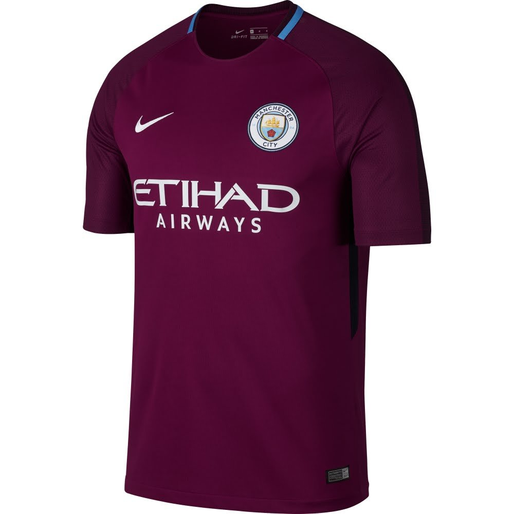 New form of Manchester City 2017-2018 65