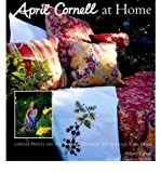 img - for April Cornell at Home: Glorious Prints and Patterns to Decorate and Enhance Your Home (Hardback) - Common book / textbook / text book