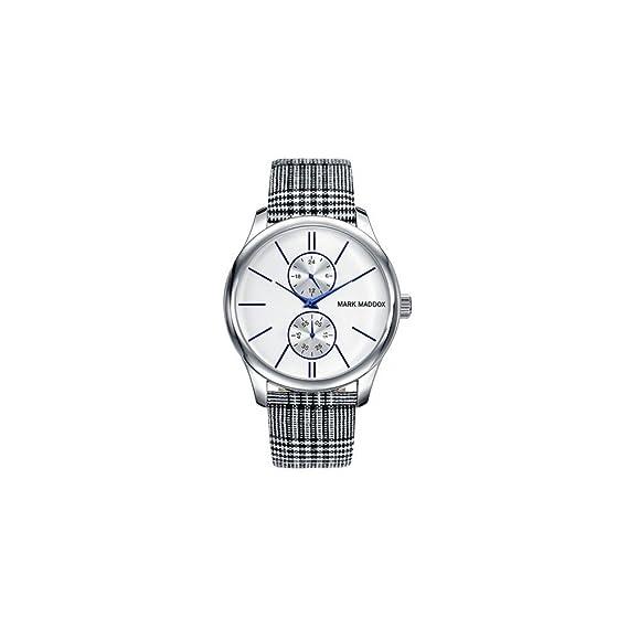 Reloj Mark Maddox - Hombre HC3017-07