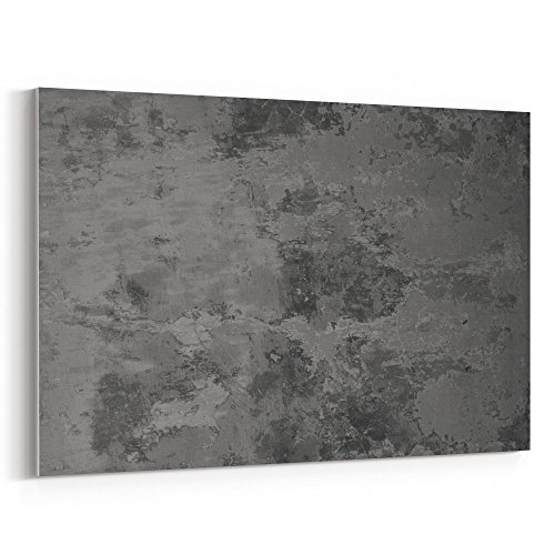 (Westlake Art - Black White - 12x18 Canvas Print Wall Art - Canvas Stretched Gallery Wrap Modern Picture Photography Artwork - Ready to Hang 12x18 Inch (D41D8))