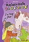 Mlle Zouzou - Tome 11 : J'ai trop peur ! par Aziza