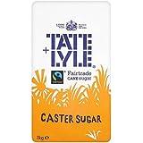 Tate & Lyle Fairtrade Caster Sugar (2Kg)