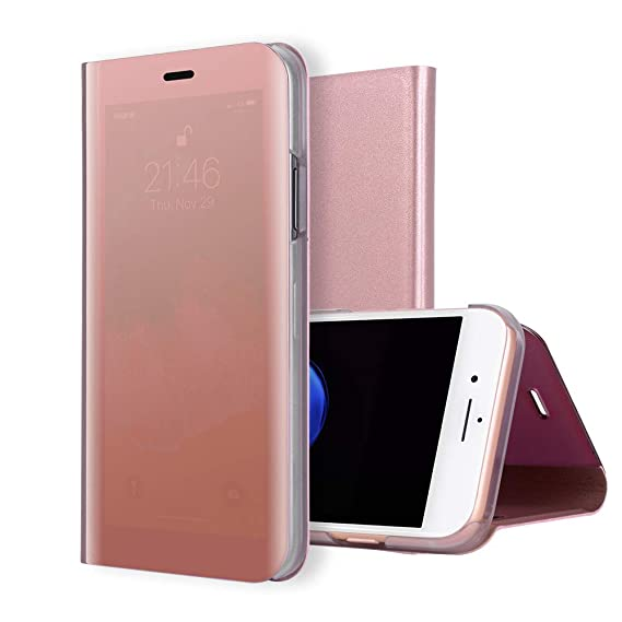 amazon com asuwish iphone 6 6s case i phone cases 4 7 inch leatherasuwish iphone 6 6s case i phone cases 4 7 inch leather luxury girls women mirror cute