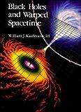 Black Holes and Warped Spacetime 9780716711537