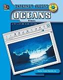 Internet Quests - Oceans, Judy Gabrovec, 0743934024