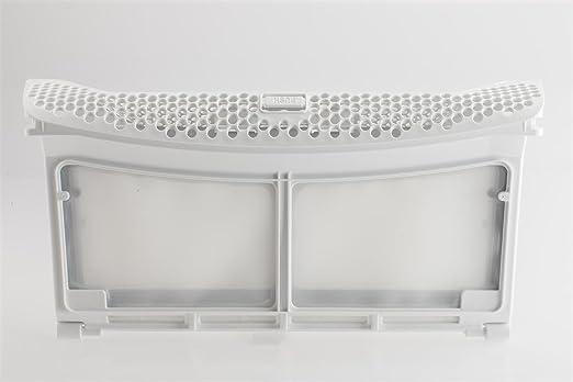 Aeg electrolux flusensieb fusselsieb sieb filter für waschmaschine