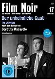 Der unheimliche Gast - Film Noir Collection 17 [Blu-ray]