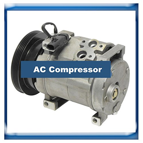 or Denso 10S17C ac compressor for Chrysler PT Cruiser/Plymouth Dodge Neon CO 28001C 5058031AC RL058036AD 78378 ()