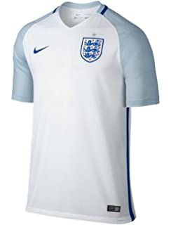 Nike England Home Stadium Soccer Jersey (White)