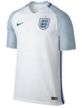 Selección de Fútbol de Inglaterra 2015/2016 - Camiseta oficial Nike, talla M