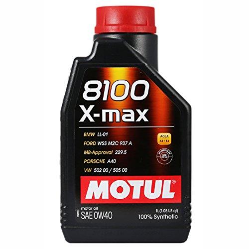 Motul 104531 Engine Oil by Motul