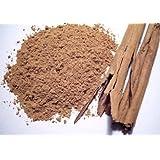 Ceylon True Cinnamon Powder, Premium Quality, Free P&P to the UK (200g)